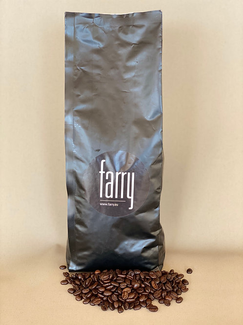 farryspresso cofe 1000g Packung