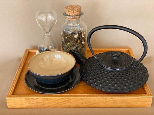 Farrys Tea Set - Harmony Mod.2