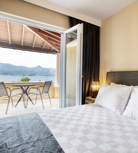 room - the farrys boutique hotel