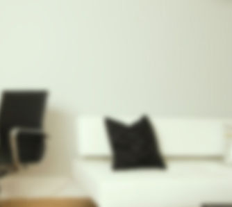 Blurred Living Room