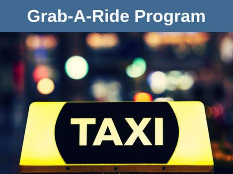 Grab-A-Ride Program
