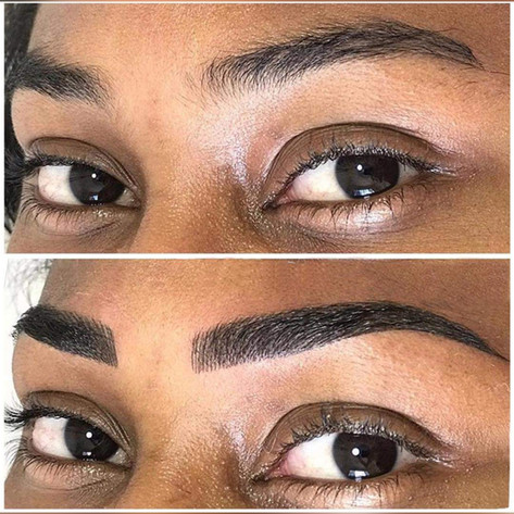 Before & After Client Reveals