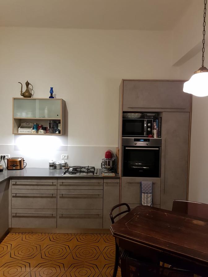 מטבח בטון פלורנטין1