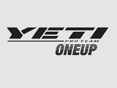 Yeti One Up Pro Team