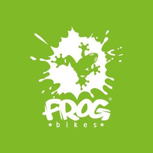 Frog Bikes Balance Buddies