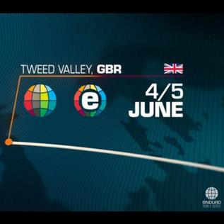 EWS Tweed Valley 2022 dates announced