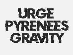 Urge Pyrenees Gravity