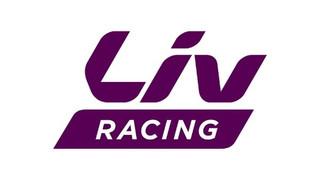 Liv racing logo