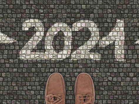 How 2021 Can Be your Year of Success