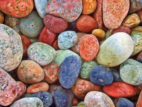 Having the Stones