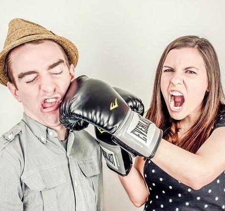 Agreeable disagreement