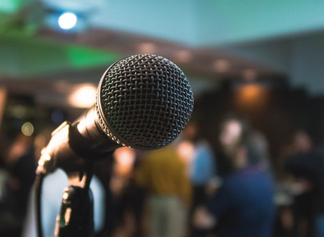 Sound Decisions for Event Planners