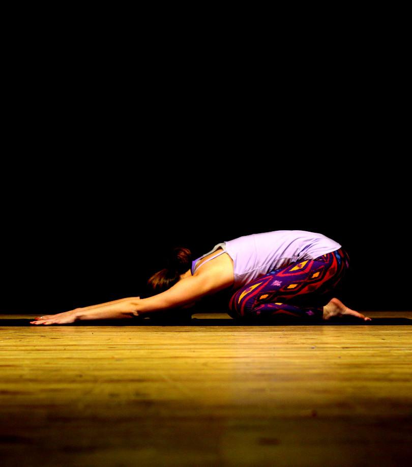 beraber yoga 9