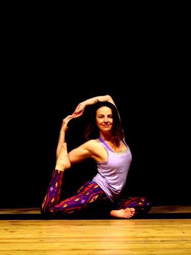 beraber yoga 7