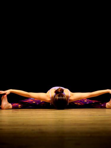 beraber yoga 1