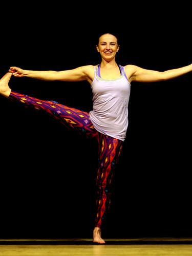 beraber yoga 2