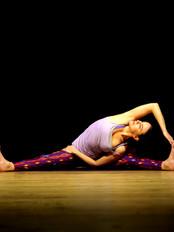 beraber yoga 8