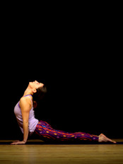 beraber yoga 3