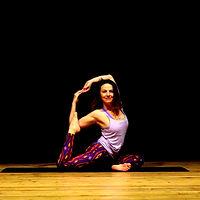 kişiye özel yoga dersi