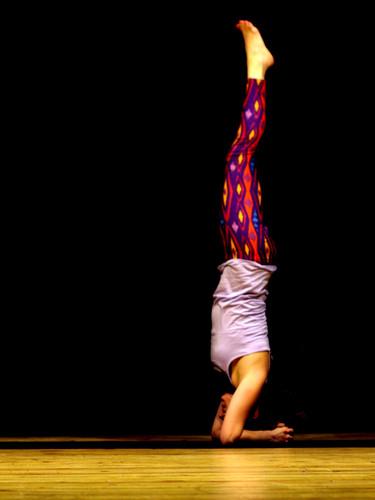 beraber yoga 5