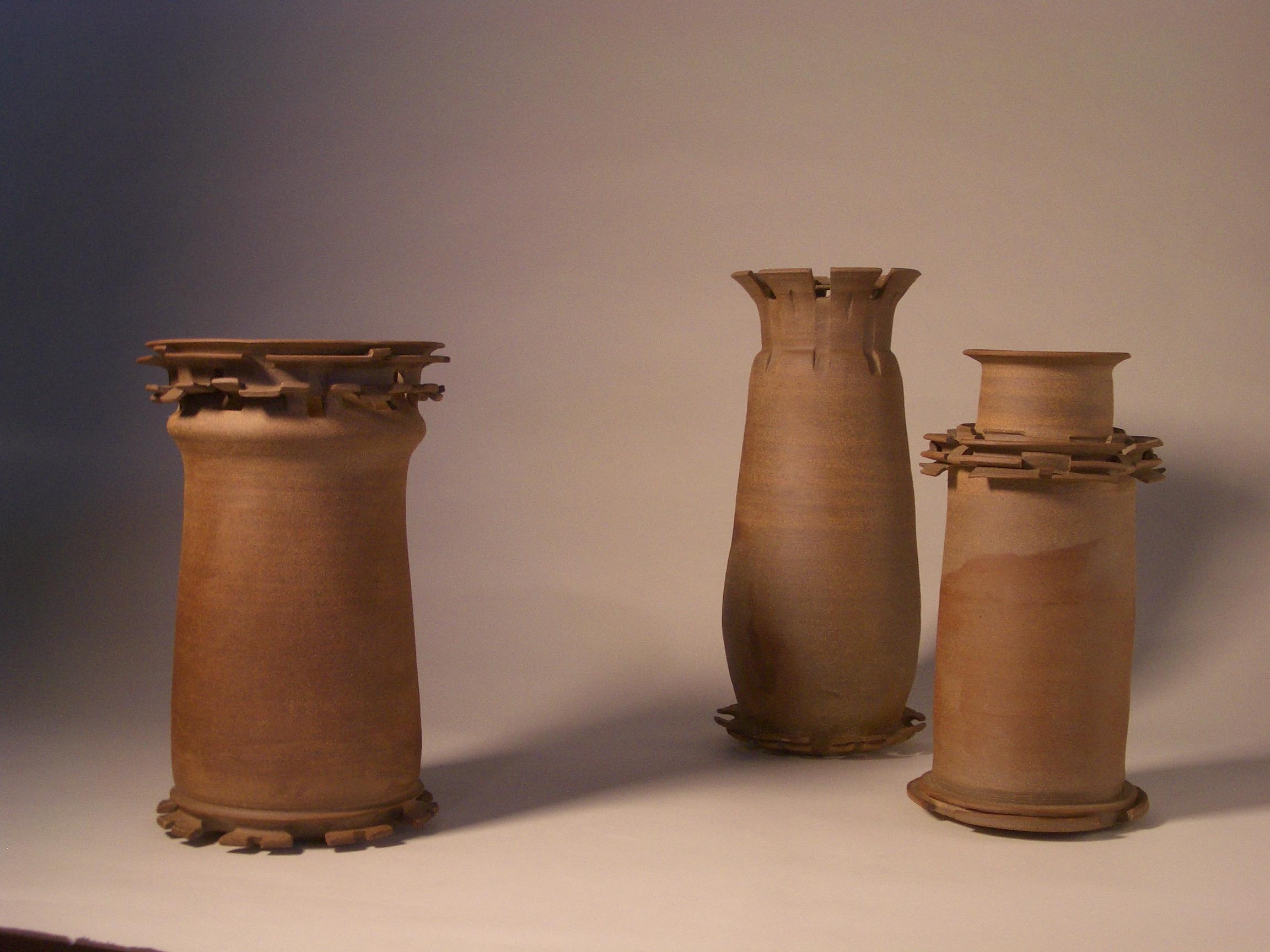 Ceremonial Vessels