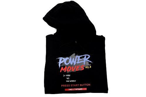Power Movies Hoodie