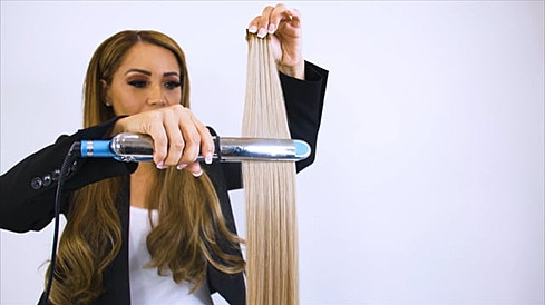 Xpressions Salon (Commercial)