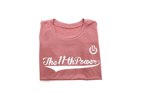 The11thPower Crop Top
