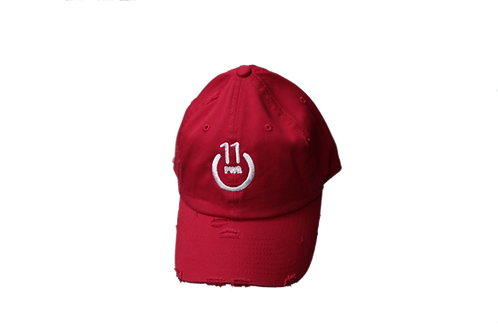 11PWR DAD HATS (V1)