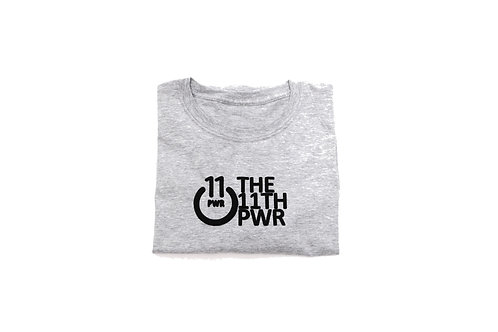 The11thPower T-Shirt Vol.2