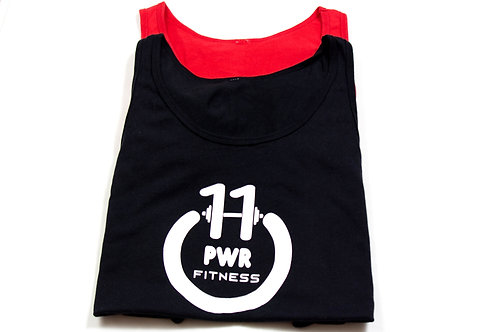 11PWR Fitness Tank Top