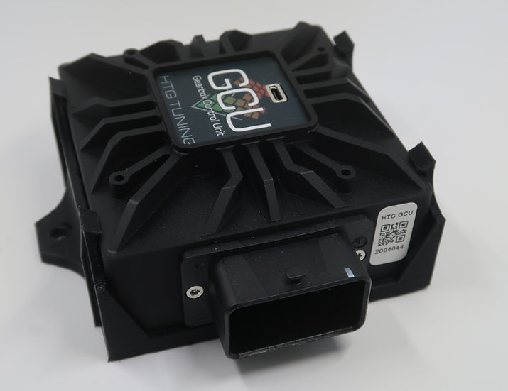 HTG Gearbox Control Unit