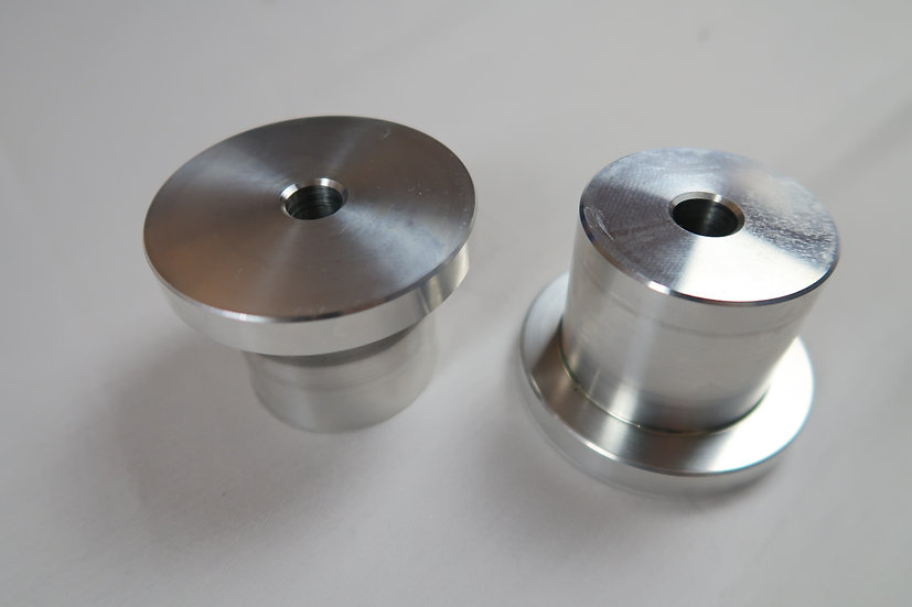 Aluminum Ford 8.8 Differential Bushings