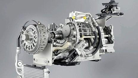 DCT standalone controller 7 speed BMW Getrag