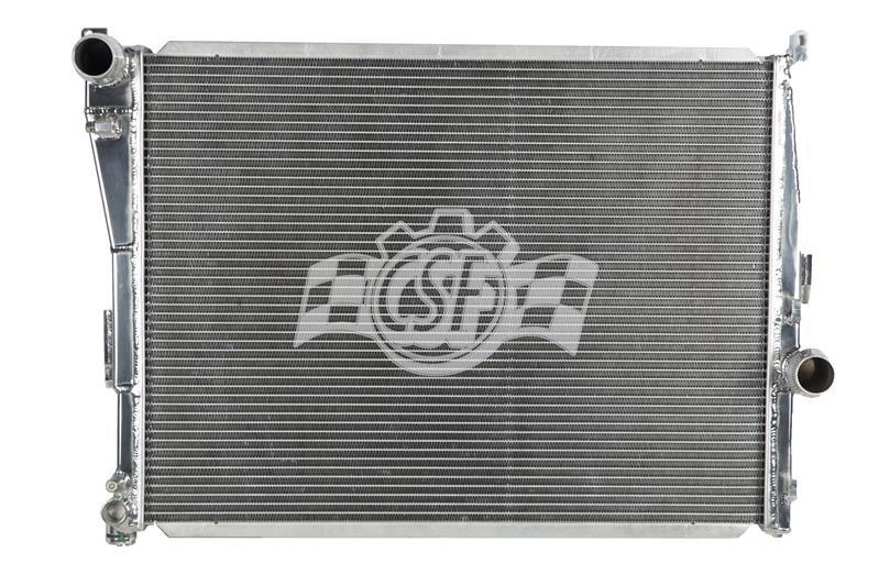 E46 Non-M CSF Radiator