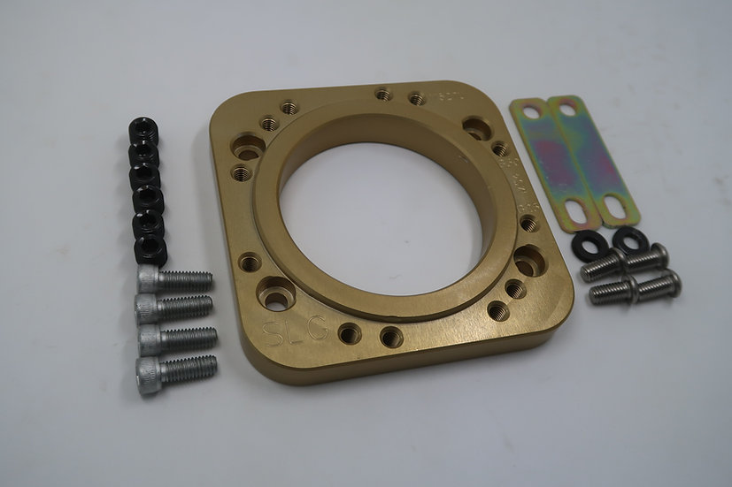 m50 adapter plate kit