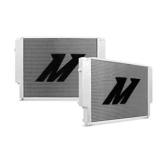 X-Line 3-Row Radiator