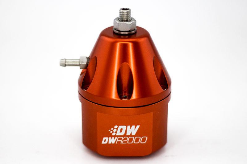 DW Fuel Regulators