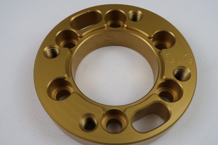 Differential Flange Adapters