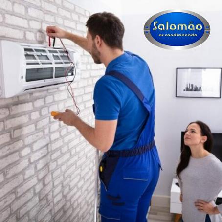 """""""Tudo que você precisa saber, sobre a manutenção do Ar Condicionado""""."""
