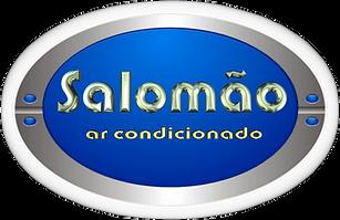 Logo Salomão Ar Condicionado