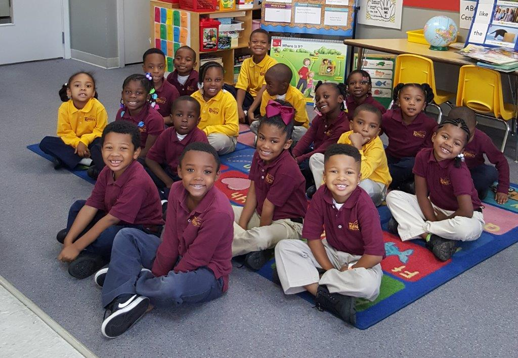 Home| King's Academy Christian School | Milwaukee