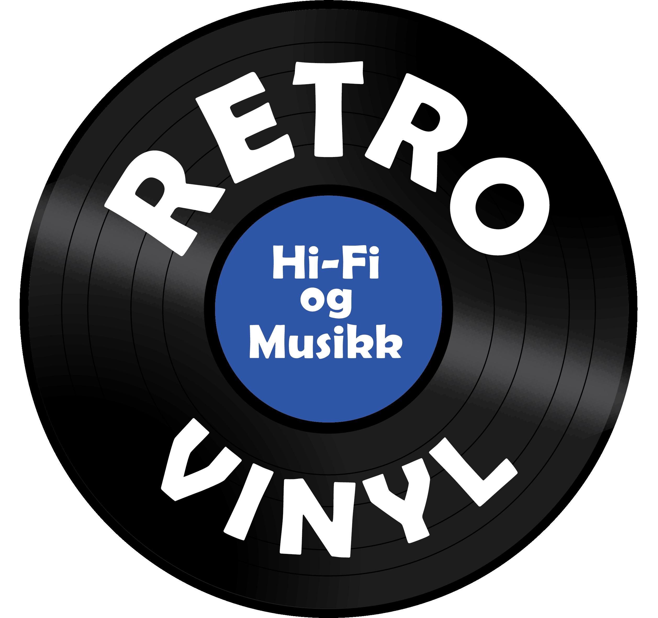 Stor Retro Vinyl - Din platebutikk i Sarpsborg. QB-51