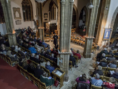Peter Leech & Collegium Singers