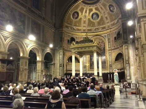Peter Leech & Harmonia Sacra