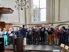 International Liberation Choir