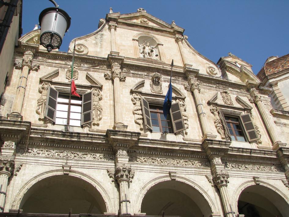 jesuit-church-cagliari-sardinia-facade