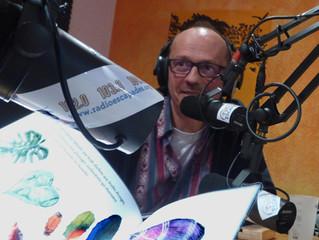Le rêve de Paloma sur Radio Escapades