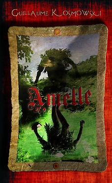Amelle - Guillaume Kosmowski