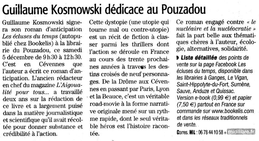 Midi-Libre 5/12/2015